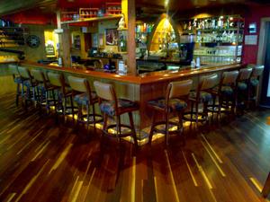 The Bar-sm